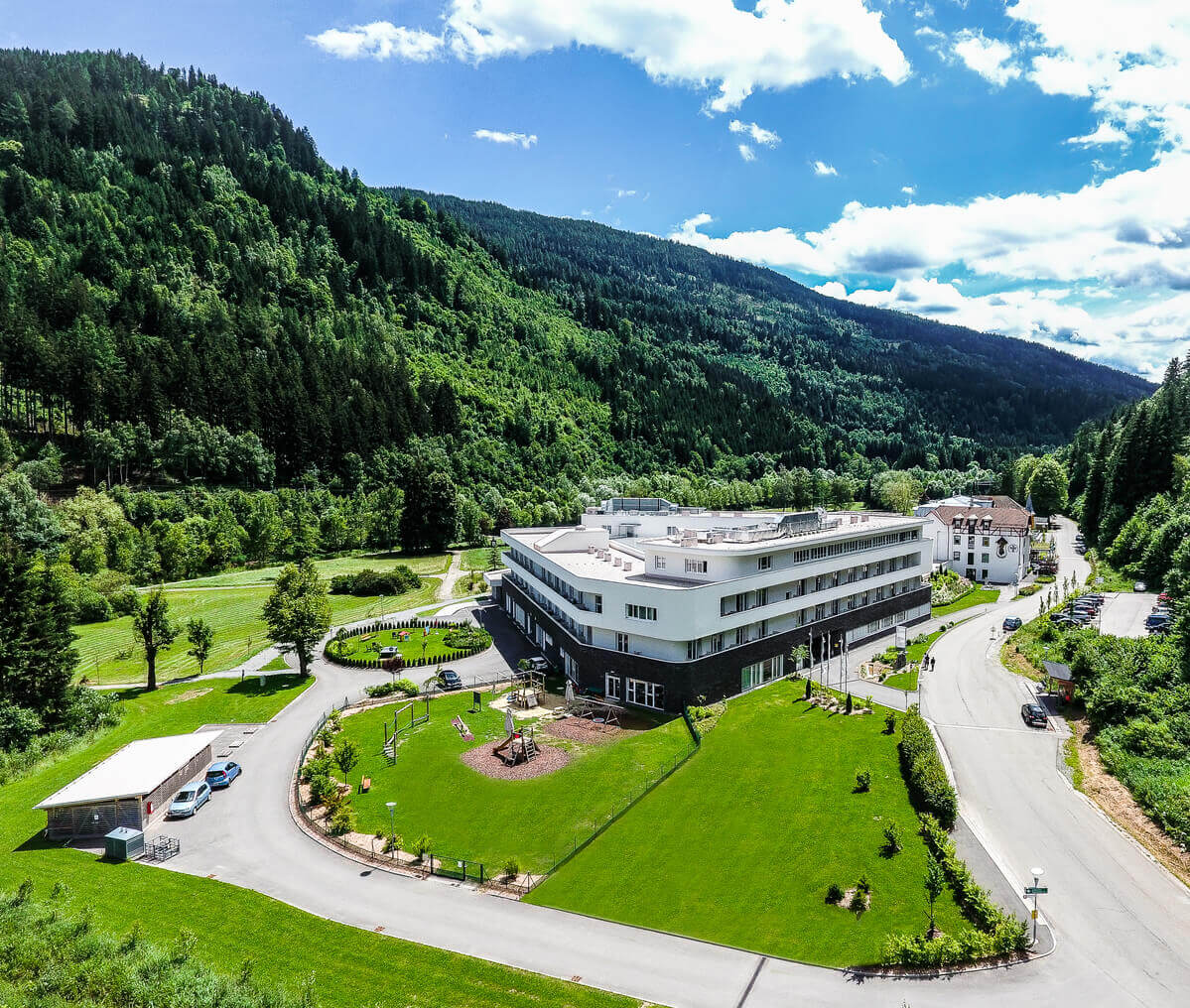 OptimaMed Gesundheitstherme Wildbad (3)