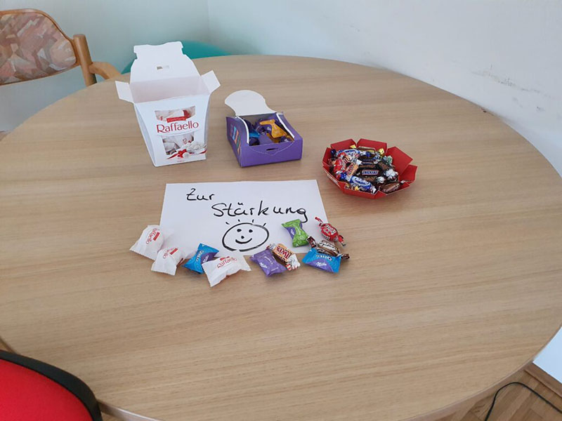 Fortbildung Kinder Rehabilitation Wildbad